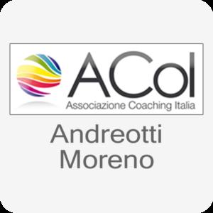 Andreotti Moreno - ACoI