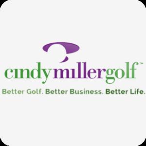 Cindy Miller Golf