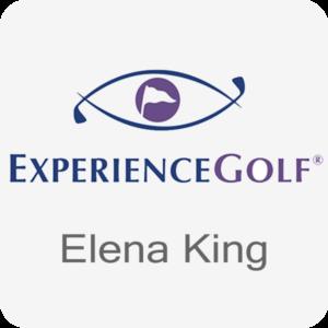 Elena King - Experience Golf