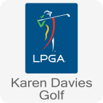 Karen Davies Golf