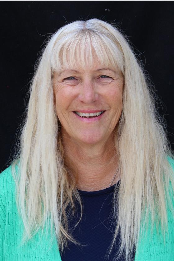 Debbie Crews, Ph.D.