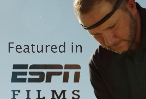 Opti Featured on ESPN!